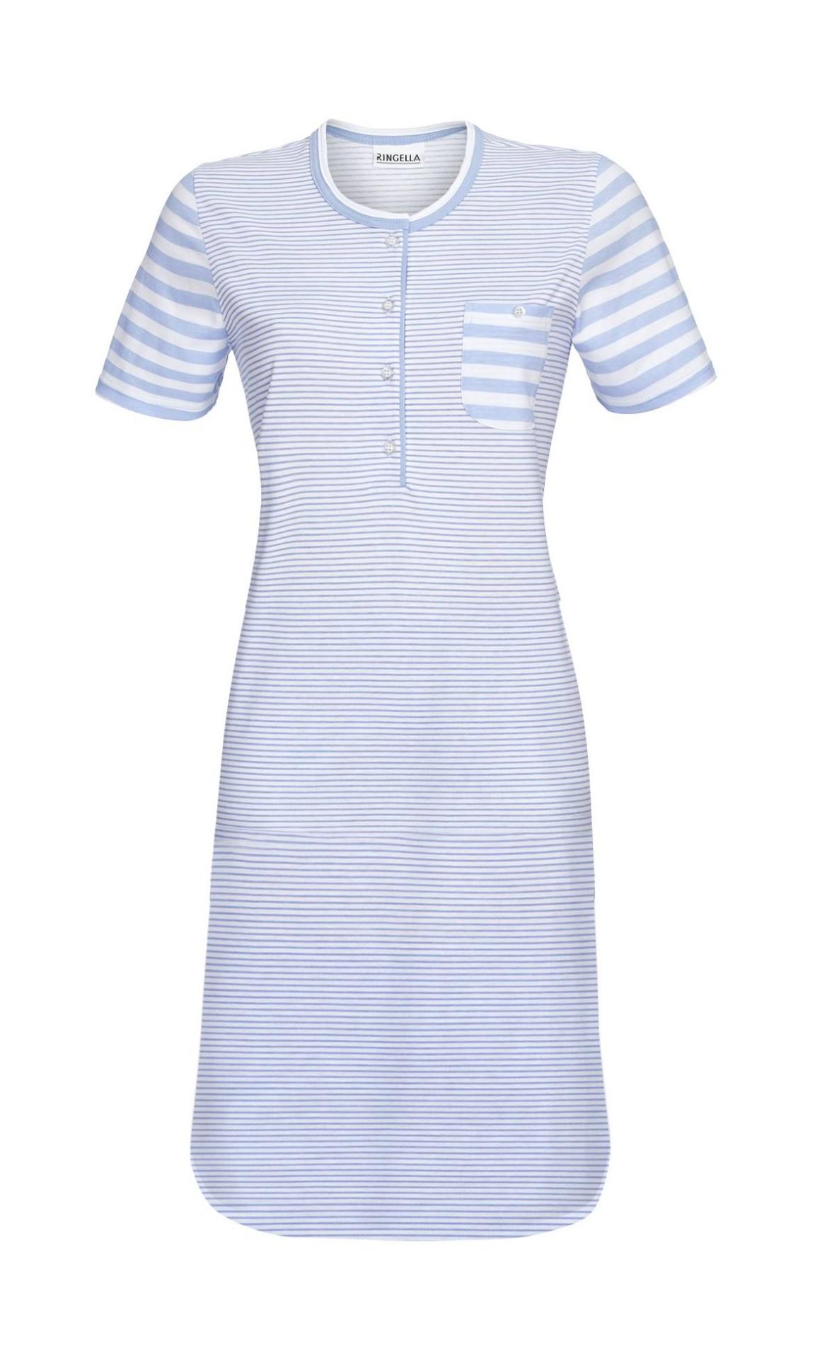 Košile krátká RINGELLA (6111022-06)