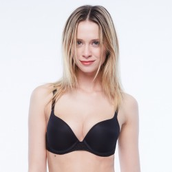 Podprsenka push up PASSIONATA (5496-02)