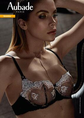 d817a1365ba Belle D Ispahan Aubade - Belle D Ispahan - luxusní svatební spodní prádlo